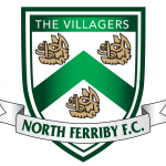North Ferriby FC Logo - East Yorkshire Insurance Brokers are a proud sponsor of North Ferriby FC